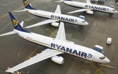 الصورة: 33 مصاباً بسبب فقدان الضغط في كابينة طائرة