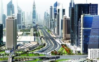 الصورة: «يورو نيوز»: الاقتصاد الإسلامي ركيزة في استراتيجية دبي