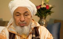 الصورة: بن بيه يدعو إلى «مأسسة» منظومات الإفتاء في الدول الإسلامية