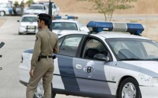 """الصورة: السعودية: مقتل شخصين بسبب """"الغياب عن العمل"""""""