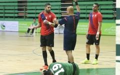 الصورة: «VAR» وتعديلات جديدة تدخل عالم كرة اليد