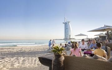 الصورة: دبي رابع أرخص مقصد سياحي عالمي