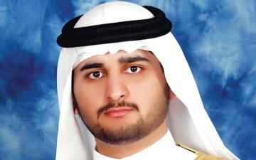 الصورة: مكتوم بن محمد: مركز دبي المالي يدعم سياسة التنوّع الاقتصادي