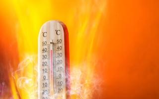الصورة: تعرف على المدن العربية الأعلى حرارة في 2018