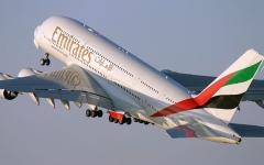 الصورة: عروض سعرية خاصة من طيران الإمارات إلى 30 وجهة