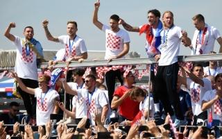 الصورة: كرواتيا تحتفل بالقلوب الشجاعة