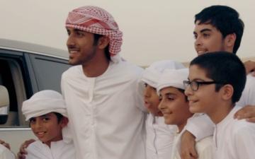 الصورة: «ناني».. سرديات تعايش الثقافات في الإمارات سينمائياً