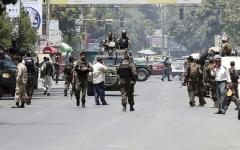 الصورة: واشنطن: مستعدون لمحادثات مباشرة مع حركة طالبان