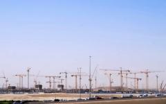 الصورة: زخم المشاريع العقارية يتواصل في مدن الدولة