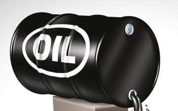 الصورة: انحسار مخاوف الإمدادات يهبط بأسعار النفط