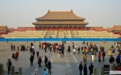 الصورة: «شوف البيان» تطلق 8 فيديوهات جديدة بعنوان «هلا بالصين»