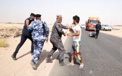 الصورة: تحرك عراقي لإيجاد بدائل خليجية عن «كهرباء إيران»
