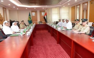 الصورة: مناقشة تخصيص شواطئ للعائلات في دبي