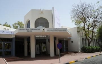 الصورة: «دبي للثلاسيميا» يتابع 208 مرضى بعد زراعة النخاع