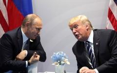 الصورة: البيت الأبيض: التهديد الروسي لا يزال قائماً