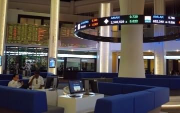 الصورة: الأسهم تربح 3.3 مليارات على وقع نتائج قوية للبنوك