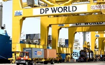 الصورة: موانئ دبي العالمية تغلق صفقة الاستحواذ على أغلبية «كونتيننتال» الهندية