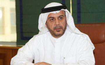 الصورة: رائد أعمال بحريني يستعرض تجربته في غرفة عجمان
