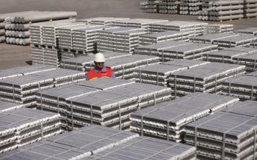 الصورة: «الإمارات العالمية للألمنيوم» تعتمد أحدث معايير التوريد في مجال تصنيع السيارات