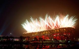 الصورة: 3000 مدرسة رياضية تعزز هيمنة الصين الأولمبية