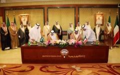 الصورة: الإمارات ترحب بإنشاء مجلس تنسيقي بين السعودية والكويت