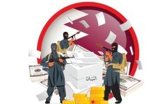 الصورة: «تنظيم الحمدين» مهجّر المدنيين ومهندس صفقة العار في سوريا