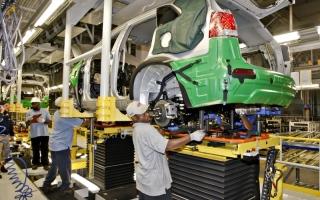 الصورة: «كيا موتورز» تطرح «نيرو» الكهربائية