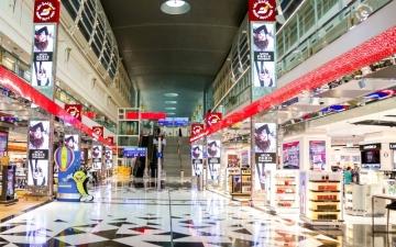 الصورة: 3.57 مليارات مبيعات سوق دبي الحرة النصفية