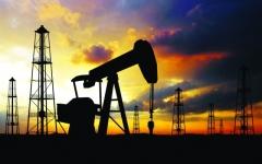 الصورة: تراجع عدد الحفارات النفطية في أميركا