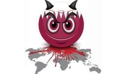 الصورة: البحرين: حسابات قطرية وهمية للإضرار بالعلاقات مع السعودية
