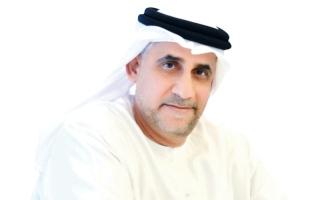 الصورة: الصورة: الإمارات تمتلك اقتصاداً بحرياً مستداماً ينافس عالمياً