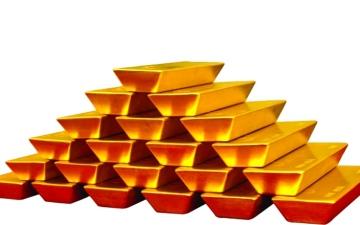 الصورة: ترامب يرفع أسعار الذهب
