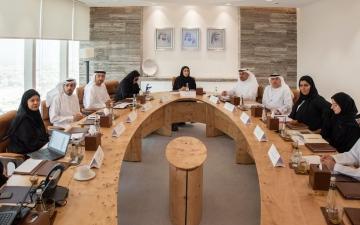 الصورة: منال بنت محمد: إنجازات نوعية لمجلس الإمارات للتوازن بين الجنسين بفضل دعم القيادة الرشيدة