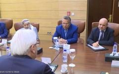 الصورة: الحكومة اليمنية تردّ على مقترحات المبعوث الدولي بشأن الحديدة