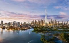 الصورة: «خور دبي» ضمن أعلى 7 أبراج قادمة في العالم