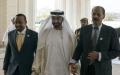 الصورة: الإمارات ترسخ سلام القرن الأفريقي