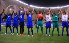الصورة: السوبر يؤجل مباراة الهلال والوحدة