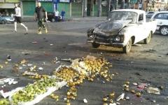 الصورة: مذبحة السويداء.. 220 قتيلاً بأعنف هجمات إرهابية في سوريا