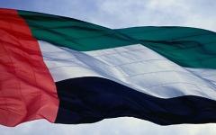 الصورة: الإمارات تدين استهداف الحوثيين ناقلتي نفط سعوديتين