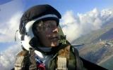 الصورة: وفاة المرأة التي قادت ألف طائرة حربية