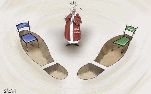 الصورة: خيارات التنظيم..