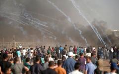 الصورة: الإمارات تدعو لموقف عربي ودولي حاسم ضد الاعتداءات الإسرائيلية