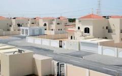 """الصورة: """"أبوظبي للإسكان"""" تطلق خدمة بناء مساكن المواطنين قبل صرف قروضهم"""