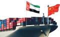 الصورة: «حرير» الصين يسلك «طريق» الإمارات