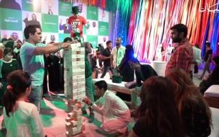 الصورة: إكسبو دبي يستهدف الشباب لثلاثة أسباب.. اكتشفها!