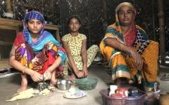 الصورة: الهند تسحب الجنسية من 4 ملايين آسامي