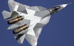 الصورة: الجيش الروسي يسقط طائرة بدون طيار في سوريا