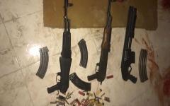 """الصورة: مصرع 5 عناصر من """"حسم"""" الإرهابية في مصر"""