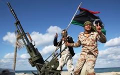الصورة: الجيش الليبي: «الحمدين» موّل الهجوم على الهلال النفطي