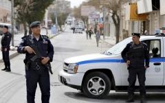 الصورة: اعتقال مفتعل حادثة الدهس أمام سيارة سعودية في الأردن